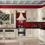 Интересный дизайн кухонной мебели: в чем его секрет?