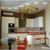 Оригинальный и креативный дизайн кухни