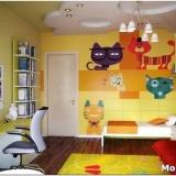 Дизайн современной комнаты для девочки – готовый интерьер, или способ самовыражения