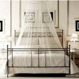 Спальня с балдахином — 40 потрясающих фото