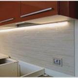 Лед освещение для кухни