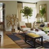 Оформляем квартиру в эко стиле