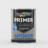 Преимущества грунтовки для металла Kompozit Antikor