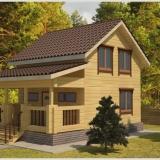 Хороший фундамент – крепкий дом