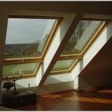 Мансардное окно при строительстве: советы и рекомендации по установке
