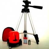 Лазерный уровень Speziallaser 2x Standard