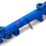 Трубчатый теплообменник: устройство и принцип работы