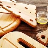 Качественные универсальные и специализированные масла для пропитки дерева