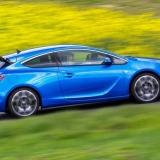 Преимущества автомобиля Opel Astra OPC
