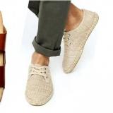 Какую мужскую обувь выбрать на лето? Пять лучших моделей до 30$