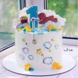 Торт «Живец»