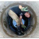 Дренажный колодец для канализации – все, что вам нужно знать о нем