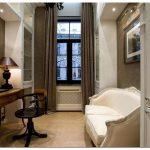 Гостиная в стиле модерн: основные особенности, фото интерьеров