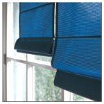 Рулонные шторы на пластиковые окна – обзор вариантов