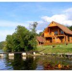 Строительство одноэтажных домов из бруса: достоинства и недостатки, анализ отзывов