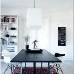 Фото интерьера квартиры в скандинавском стиле