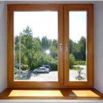 Деревянные окна со стеклопакетом: новый стиль жизни