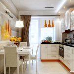 Как создать действительно уютную кухню своими руками