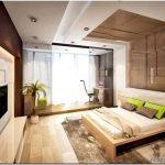 Какие выгоды принесет совмещение спальни и лоджии