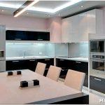 Просто не всегда дешево — оформляем кухню в стиле минимализм