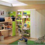 Комната подростка в стиле икеа — красочная, функциональная и яркая