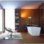 Модный дизайн ванной комнаты доступен каждому