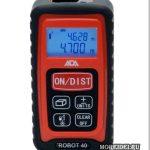 Электронная измерительная рулетка – незаменимая помощница при ремонте