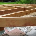 Фундамент под веранду к дому – строим с минимумом проблем!