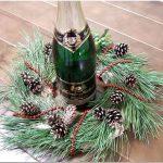 Как украсить дом или квартиру к новому году и рождеству своими руками?
