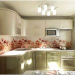 Как изменить дизайн маленькой кухни своими руками?