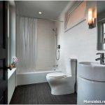 Как сделать эксклюзивный дизайн совмещенной ванны?