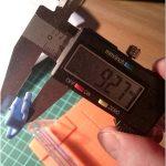 Штангенциркуль – как измерить предмет за минуту?