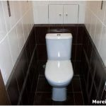 Маленький туалет в квартире: как сделать его удобным?