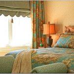 Подбор оконных штор для комнаты девочки подростка