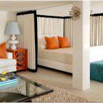 Дизайн гостиной-спальни. дизайн-проект и советы