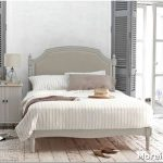 Спальня в стиле кантри — создаем милый и уютный уголок