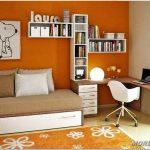 Современный дизайн комнаты для подростка — 20 фото