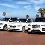 Аренда автомобилей премиум-класса от 99 евро в день
